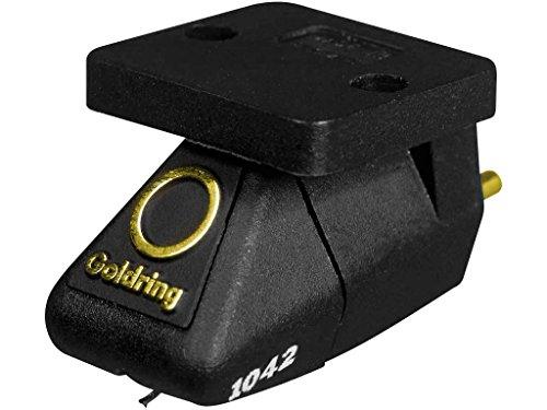 Goldring gl0025m Zelle schwarz